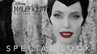 Maleficent Mistress of Evil Special Look