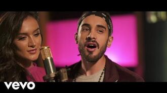 "Melim - Um Mundo Ideal (De ""Aladdin"" Official Video)"