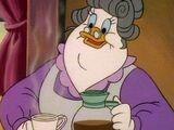 Fru Matilda