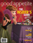Omd frozen magazine anna v6