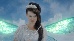 Once Upon a Time in Wonderland - 1x02 - Trust Me - Silvermist With Wings