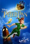 Peter Pan Digital Copy