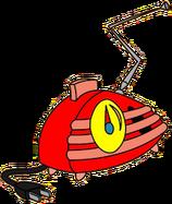 Radio (The Brave Little Toaster)