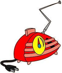 File:Radio (The Brave Little Toaster).png