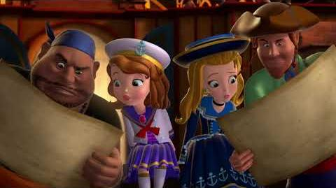 Sofia the First - Never Lost Again