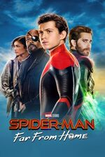 Spiderman Far From Home Itunes