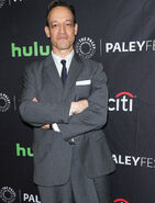 Ted Raimi PaleyFest Fall TV Preview16