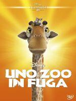 The Wild Italy DVD