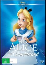 Alice in Wonderland 2016 AUS D