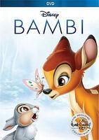 BambiSignatureDVD