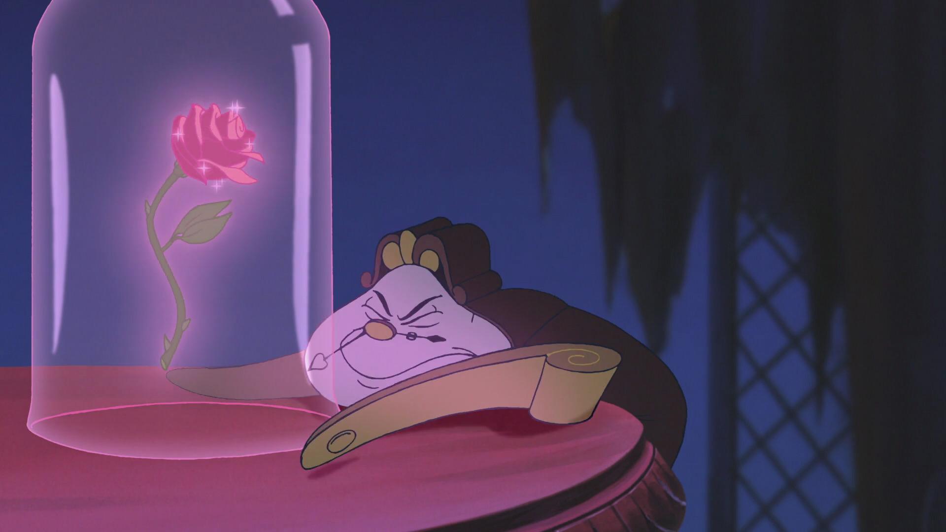 Image Beauty Beast Christmas Disneyscreencaps 7529g