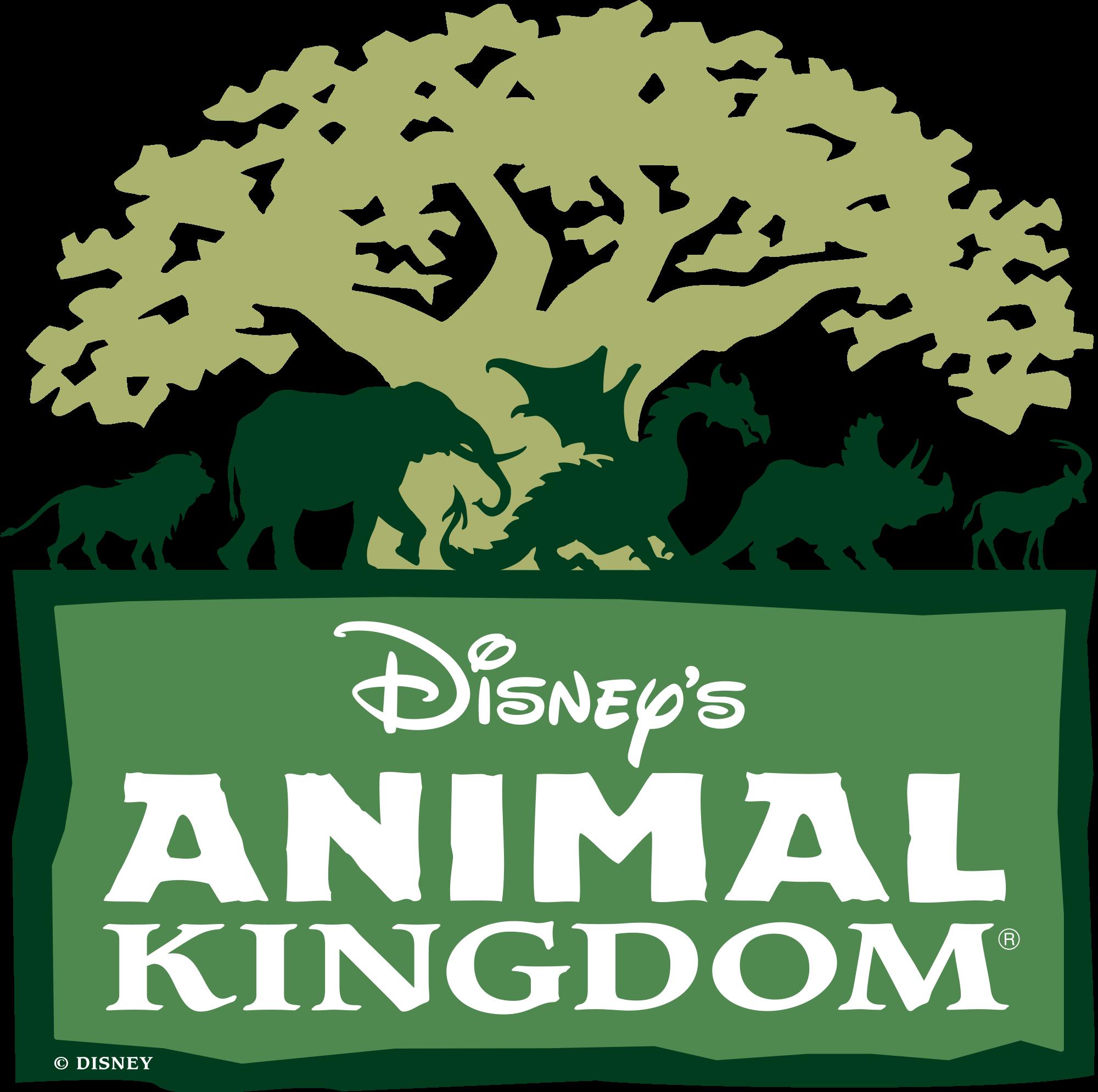 Afbeeldingsresultaat voor Animal Kingdom logo