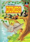 Dumbo wonderful world of reading