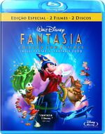 Fantasia 2010 2-Movie Brazil Blu-Ray