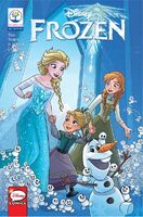 Frozen issue 6