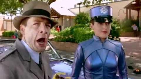Inspector Gadget 2 Trailer 2003