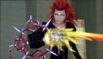 Keyblade Master Riku 01 KH3D