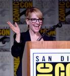 Melissa Rauch Comic Con