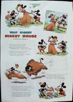 Mickey's rival good housekeeping