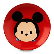 Mickey Mouse Tsum Tsum Dish