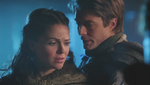 Once Upon a Time - 1x18 - The Stable Boy - Regina and Daniel