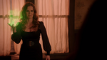 Once Upon a Time - 5x19 - Sisters - Green Fireball