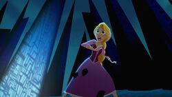 Rapunzels Albtraum
