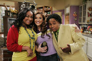 That's So Raven - Production Images - Unhappu Medium