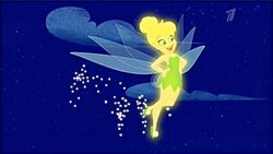 TinkerBell-Never Land Rescue 01