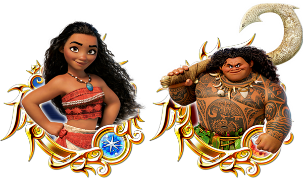 image unchained x moana medals png disney wiki afternoon sun clip art afternoon tea clip art free