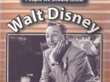 Walt Disney (People We Should Know)