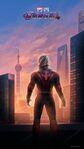 Avengers Endgame Chinsese character poster 5