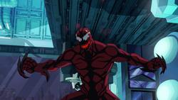 Carnage Sinister 6 09