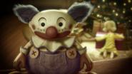 Chuckles the Clown (Flashback)