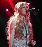 Clare Bowen - Nashville Live