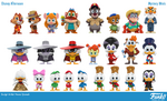 Disney Afternoon Funko's Mystery Minis