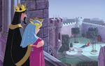 Disney Princess Aurora's Story Illustraition 4
