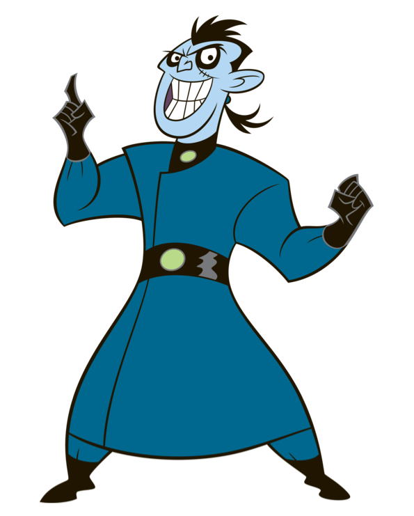 Dr  Drakken | Disney Wiki | FANDOM powered by Wikia
