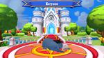 Eeyore Disney Magic Kingdoms Welcome Screen