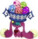 Egg Stealer KHX