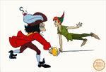 Hook vs. Pan