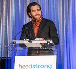 Jake Gyllenhaal 7th Headstrong Gala