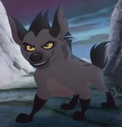 Janja-Hyena