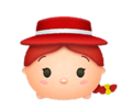 Jessie Tsum Tsum Game