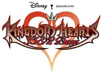 Kingdom Hearts Days logo