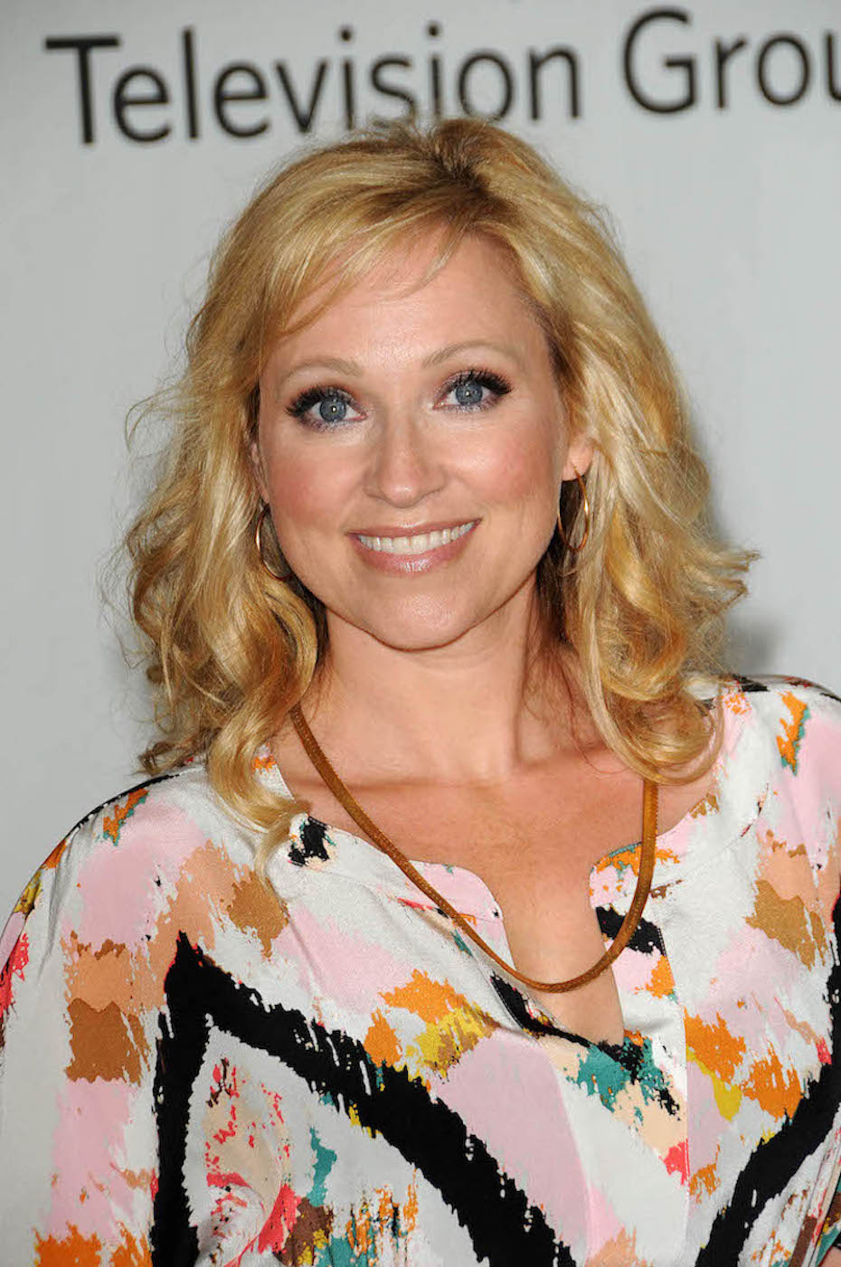 Leigh-Allyn Baker nude photos 2019