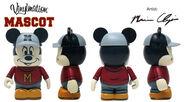 Mickey-mascot-vinyl