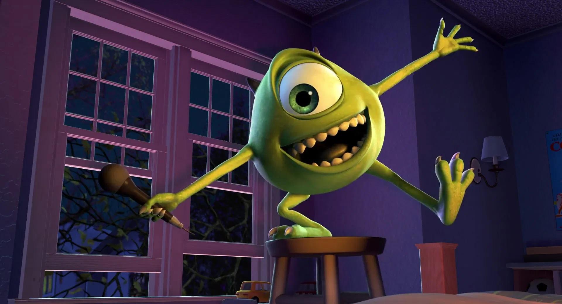 Funny Memes Meme Relatable Monsters Inc Art 2019 In 2020