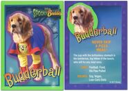 Normal Budderball s