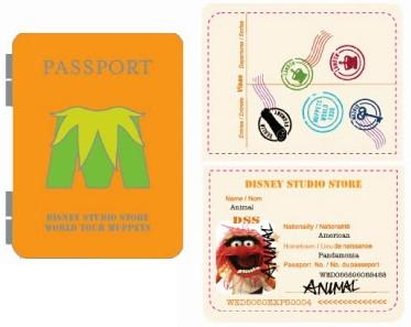 File:Passport pin animal.jpg